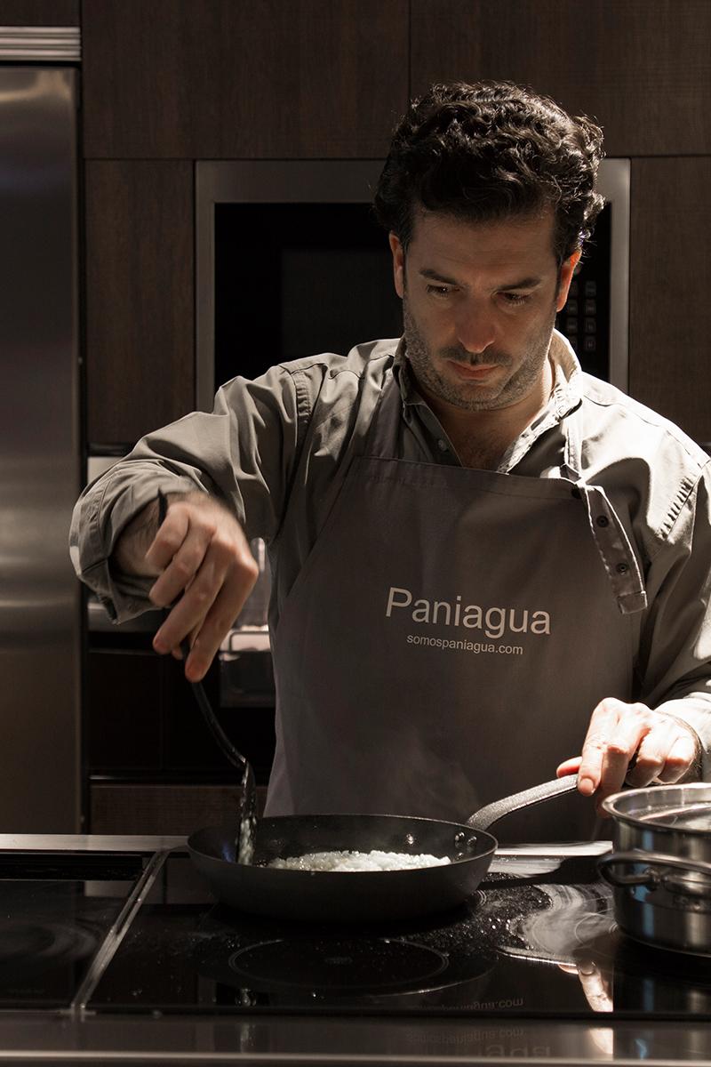 Mauro Paniagua